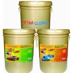 PG Gold Auto Turbo x9 15W-50