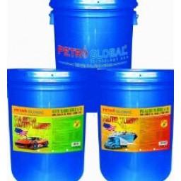 PG Auto Turbo x6 20w-50